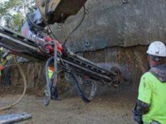 Rock Drill Bits Types